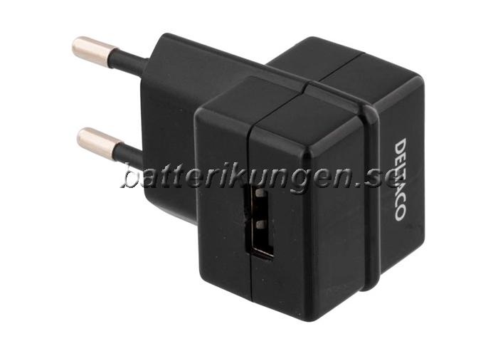USB laddare holidayfritid